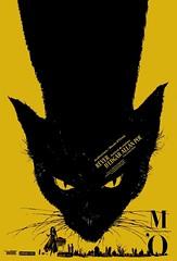 Poster-Brochure of The Dream of Edgar Allan Poe (inspiration_de) Tags: broucher creative design festival graphicdesign poster yellow