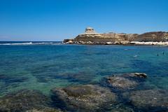 DSCF7361 (chalkie) Tags: gozo malta marsalforn saltpans salt seasalt