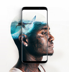 You are Adventurous (DusskDesign) Tags: doubleexposure flyer poster advertising portrait artist branding design packaging adventure exposure action photoshop template kit fashion travel nature photography effect presets lightroom magazine iphone samsung