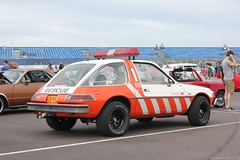 AMC Pacer Rescue vehicle 1977 (20-YA-09) (MilanWH) Tags: amc pacer rescue vehicle 1977 20ya09