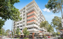 110/72 Civic Way, Rouse Hill NSW