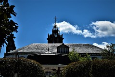 En algun lugar de Lugo con nubes (enrique1959 -) Tags: martesdenubes martes nubes nwn lugo galicia riasaltas españa europa