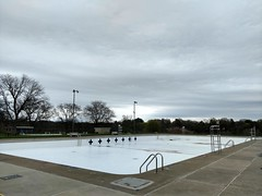 bthm2 (daily observer) Tags: lehighvalley forlorn emptypool offseason washedout