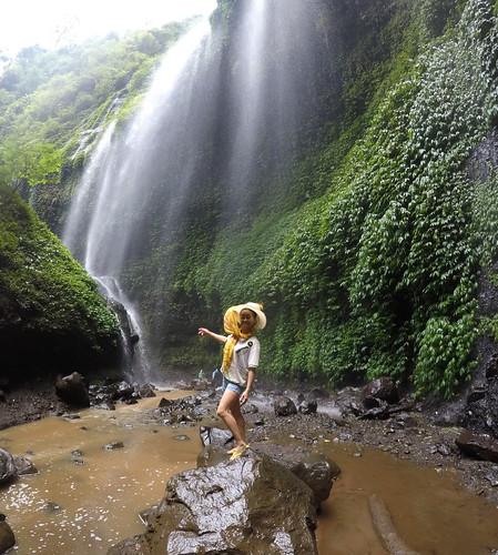 Waterfall Malang 007