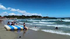 Dardanelli beach (pineider) Tags: topless