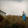 #14 (nicolas.eliard) Tags: france summer été robebleue couleurs colours hutt seaside plage dune beach surmer blainville nicolaseliard nicolas normandie manche square carré girl