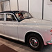 Rover P4 105R 1957