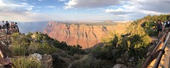 Panoramic View of the Grand Canyon from Desert View on the South Rim (vmi63) Tags: desertview arizona southrim grandcanyon