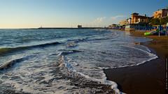 Spiaggia di San Vincenzo, Toscana (Petr Makarov) Tags: toscana italia pisa lucca campiglia marittima bellissima architecture