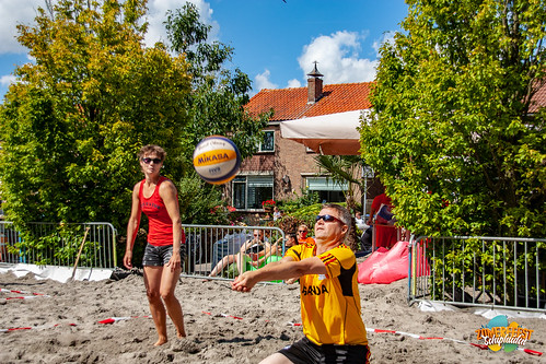 Beachvolleybal-5