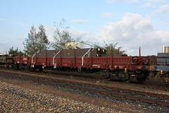 31 51 3947 503-4 - pkp cargo - born - 12909 (.Nivek.) Tags: uic type r gutenwagen goederenwagens goederen wagen goederenwagen