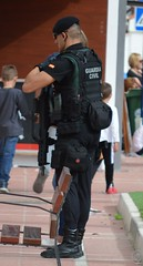 GAR-GC (SPANISH POLICE) GUARDIA CIVIL (DAGM4) Tags: regióndemurcia gc police policía polizia polizei policie polis politi politie guardiacivil pm militarypolice españa europa espagne europe espanha espagna espana espanya espainia