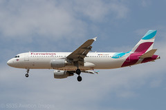 A320, D-ABFP, Palma 2018-08-09 (S53S) Tags: a320 dabfp palma illesbalears spain es
