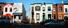 1102-03 (b.cx) Tags: xpan hasselblad new york newyorkcity washingtondc dc yosemite california georgetown wall st street brooklyn nyc film ektar 100 ektar100 kodak