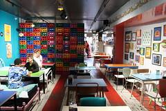IMG_1322 (.Martin.) Tags: cereal killer cafe camden town mezz 2 stable market chalk farm road
