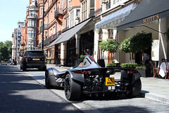 BAC Mono (Instagram: R_Simmerman) Tags: bac mono united kingdom uk mayfair harrods knightbridge parklane sloane street hyde park valet parking garage hotel combo supercars sportcars hypercars londoncars carsoflondon supercarsoflondon qatar saudi london uae arab