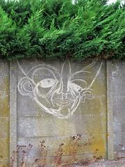 / R4 - 19 aug 2018 (Ferdinand 'Ferre' Feys) Tags: gent ghent gand belgium belgique belgië streetart artdelarue graffitiart graffiti graff urbanart urbanarte arteurbano ferdinandfeys