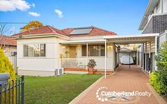 24 WARIALDA ST, Merrylands NSW