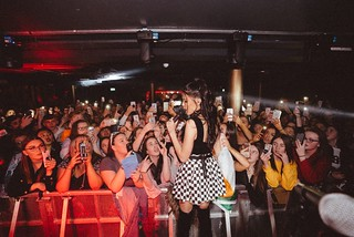 Madison Beer Live