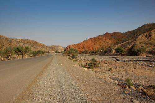 Route de Randa
