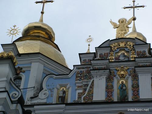 Київ, Михайліський монастир InterNetri.Net  Ukraine  203