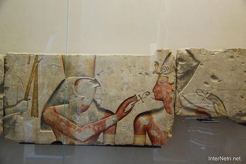 Стародавній Єгипет - Лувр, Париж InterNetri.Net  174