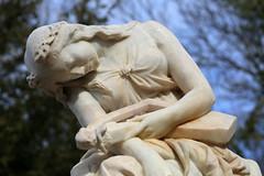 Paris (zmotoly) Tags: paris france february février cimetière père lachaise cemetery chopin