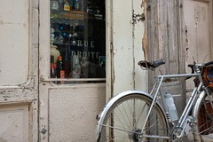 Rue Droite (cycledefrance) Tags: