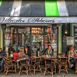 Paris France  - La Villa des Abbesses - 61 rue des Abbesses, 75018 Paris, France thumbnail