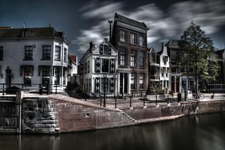 Schiedam - Lange Haven