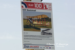#24-RAF100-HERITAGE-ARTS-TRAIL-27-5-18-Ex-RAF-MATTISHALL-(2) (Benn P George Photography) Tags: raf100 heritageartstrail 27518 bennpgeorgephotography exrafbylaughhall rafmattishall