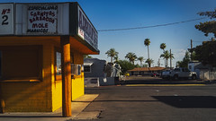 drive by 00686 (m.r. nelson) Tags: mesa arizona az america southwest usa mrnelson marknelson markinaz streetphotography urban urbanlandscape artphotography newtopographic documentaryphotography color coloristpotography
