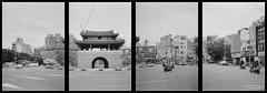 失去的地平線 ([M!chael]) Tags: canon demi ee17 fomapan400 manual film halfframe hsinchu taiwan bw