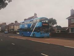Ulsterbus Urby (Phill_129) Tags: ulsterbus urby streetdeck new bus doubledecker 3102 newtownards jgz northernireland