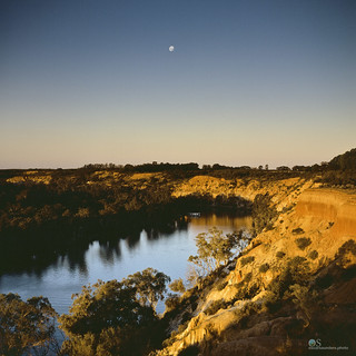 Murtho's Lookout