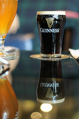 0Q8A9422 (Lushan.Silva) Tags: beer guinness stout reflection