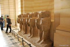 Стародавній Єгипет - Лувр, Париж InterNetri.Net  140