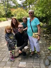 Oregon Coast Aquarium (LarrynJill) Tags: kurt family aquarium summer newport or