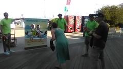 ITA_McA_MdTA_OCBayBridgeBW_081218_08 (Idle Time Ads) Tags: md usa streetteam publicoutreach oceancitymd maryland baybridge boardwalk itapromotions idletimeadvertising mdta