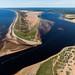 Mar Branco e Rio Varzuga