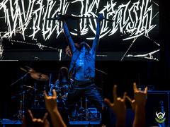 Wild Krash (yiyo4ever) Tags: 2018 concierto festival granitorock rock villalba wildkrash madrid punk punkrock trash trashmetal olympus omd olympusomd em5 em5ii mft m43 concert stage escenario sevilla concertphotography livemusic livemusicphotography musicphotography