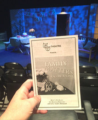"""Show #51 - """"Family Matters"""" (knoopie) Tags: 2018 july iphone picturemail familymatters react surprisesecondshow theater 12thavearts happymothersday reacttheatre"""