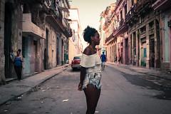 Streets of Havana - Cuba (IV2K) Tags: havana habana lahabana cuba cuban kuba cubano habanavieja centrohavana streets street sony rx1 sonyrx1 fidel castro fidelcastro