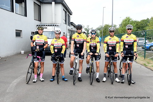Omloop der Vlaamse gewesten (2)