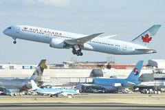 Air Canada Boeing 787-900 Dreamliner; C-FNOI@LHR;10.07.2018 (Aero Icarus) Tags: londonheathrowairport londonheathrow avion plane aircraft flugzeug lhr london aircanada boeing787900 dreamliner cfnoi