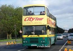 Dublin Bus RH4 (90D1004). (Fred Dean Jnr) Tags: dublin april2005 bstone dublincitytour dublinbus busathacliath leyland olympian alexander r phoenixparkdublin rh4 90d1004