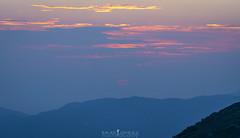 Good Morning San Diego (ihikesandiego) Tags: san diego sunrise cuyamaca mountains julian