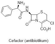cefaclor image