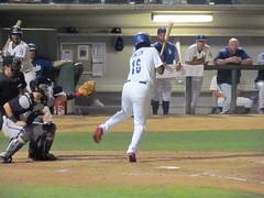IMG_9148 (Dinur) Tags: baseball minorleaguebaseball milb californialeague calleague quakes ranchocucamongaquakes rcquakes storm lakeelsinorestorm lestorm