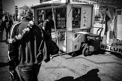 Images on the run... (Sean Bodin images) Tags: streetphotography streetlife seanbodin streetportrait copenhagen citylife candid city citypeople people photojournalism photography voreskbh visuelkultur visitcopenhagen visitdenmark